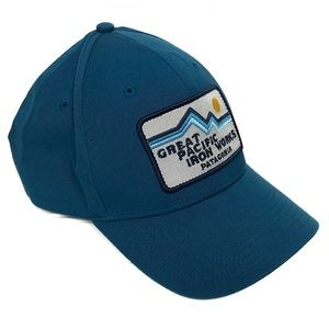 Patagonia SnapBack Ball Cap - One Size.